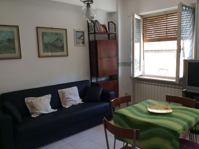 Appartamento in centro - Chianciano Terme - Appartement