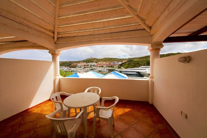 VONGOLA - terrace&pool by KlabHouse - Santa Teresa Gallura - Appartement