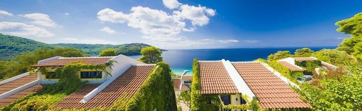 Adrina Beach Hotel Side Sea View Maisonette