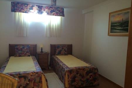 Casa Das Dunas, Room 2 - Rogil