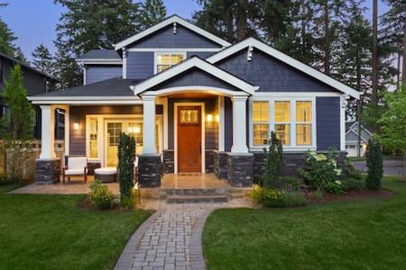 Testing - 你能找到的最好的房子