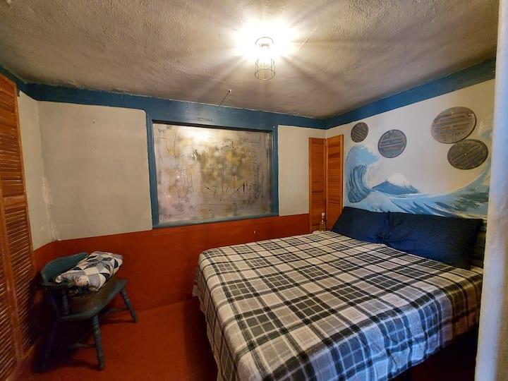 Victoria: 1 bedroom apt. near Melbourne downtown