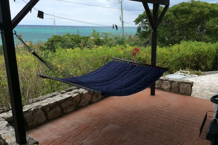 Waterview Private Apartment - Providenciales - Wohnung