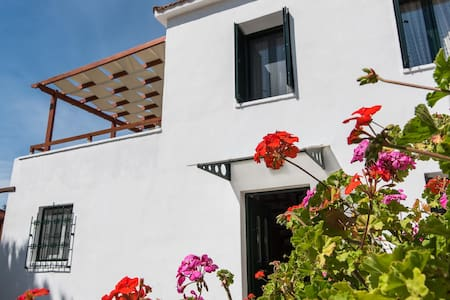 Dekem Residence - Gavalochori - House - 2