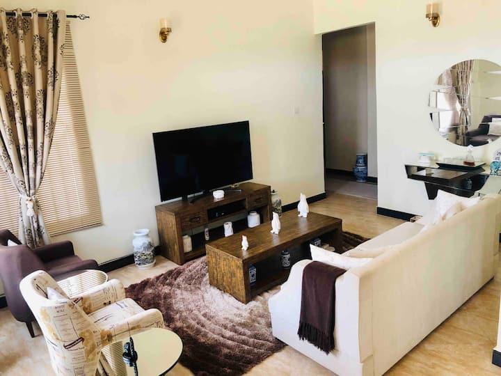 Dodoma Marbella Luxury Home