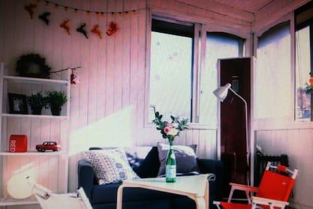温馨家园 - jixi