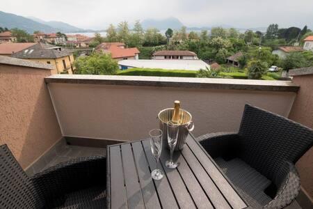 appartamento Nabunassar ...elegante e moderno - Baveno