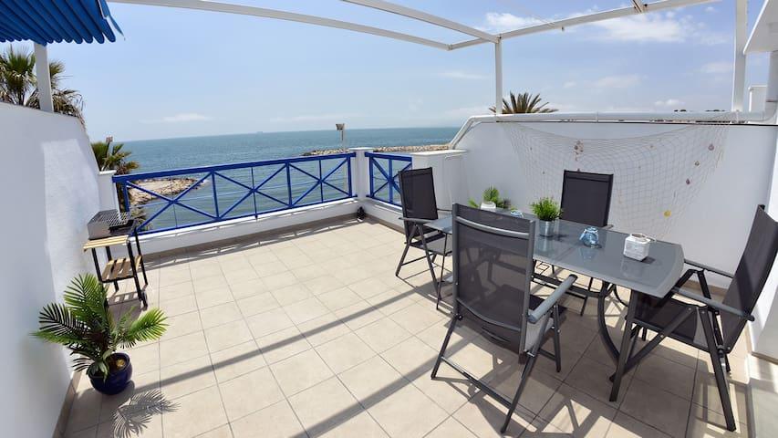 La Caracola Apartment - Beach