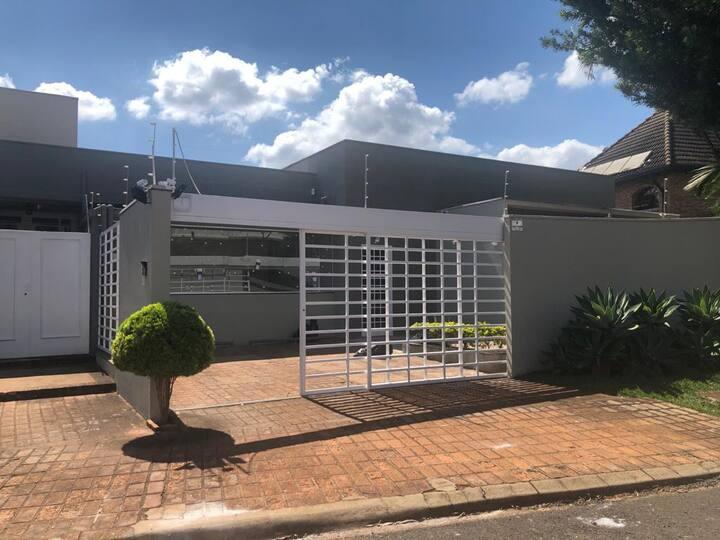 Casa confortável em Ribeirão Preto,