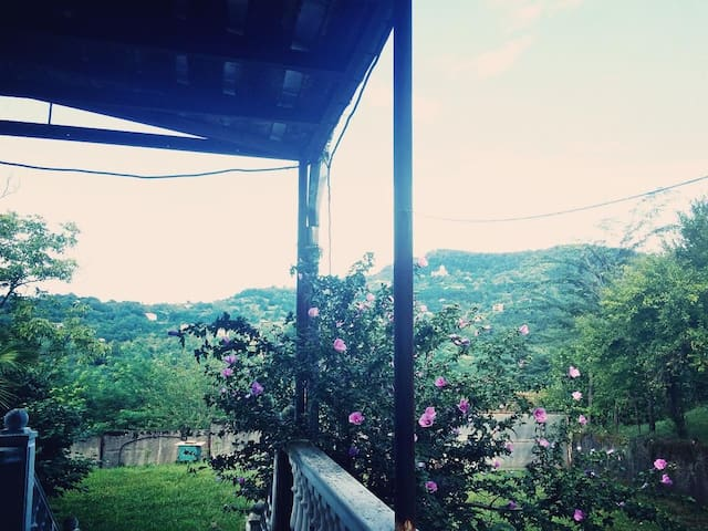 Keidiemi-Get some fresh air