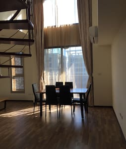 Rooms with great view-15 mins to Taipei centre - Xinzhuang District