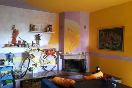 Casa Placido - Busseto