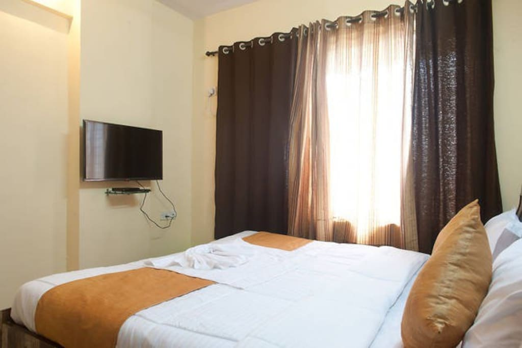 Private Rooms For Couples In Mumbai