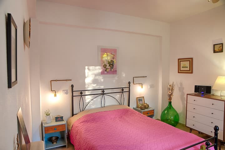 Studio Yellow, Gouvia Corfu Greece Κέρκυρα 235076