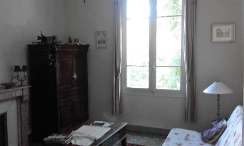 Chambre indépendante