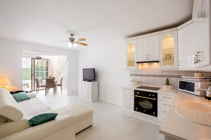 Cozy 1 bedroom in Los Cristianos