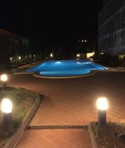 Casa in villa con piscina privata - Viagrande - บ้าน