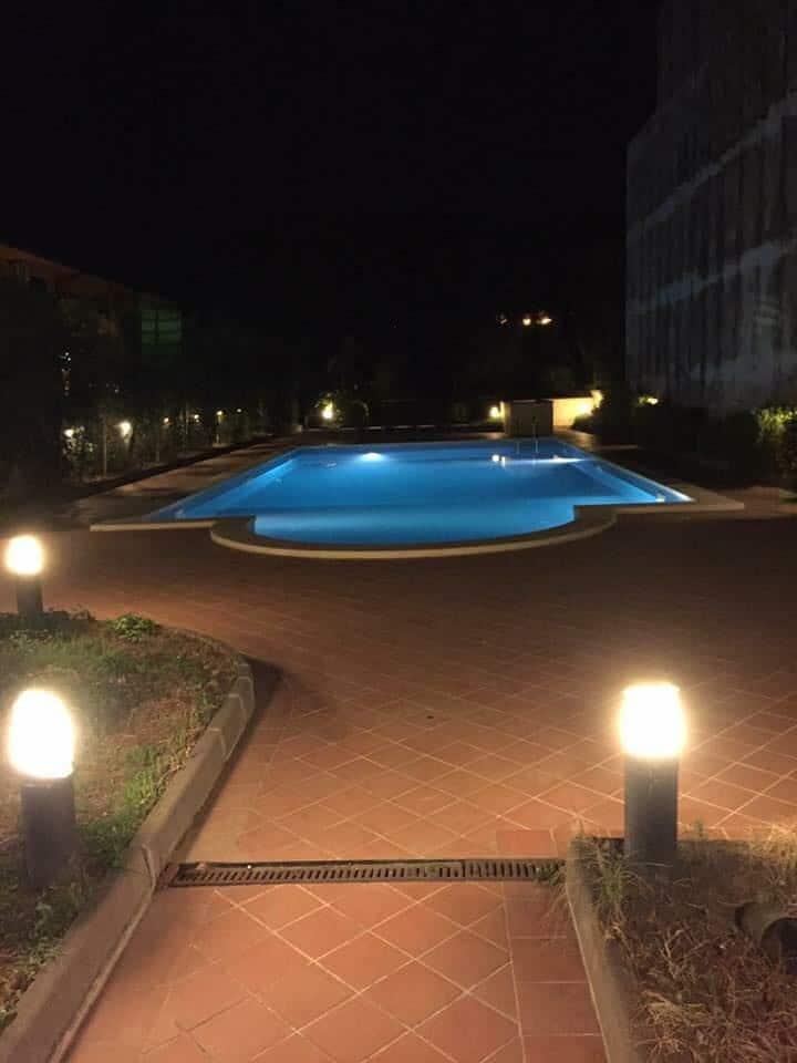 Casa in villa con piscina privata