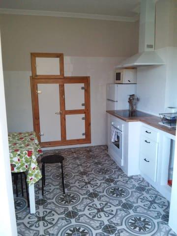 Precioso piso en casa con encanto en Vigo - Vigo - Condominium