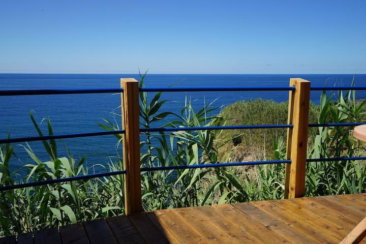 Casa do Ilheu- Ocean Terrace