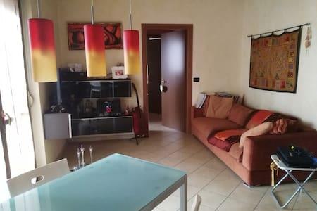 Amazing flat near Turin centre - Grugliasco - Huoneisto