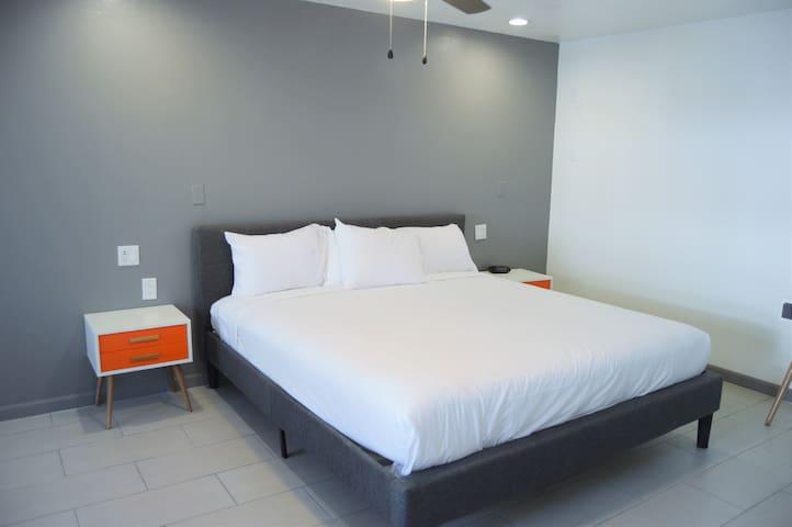 Boutique Hotel Studio Suite 108