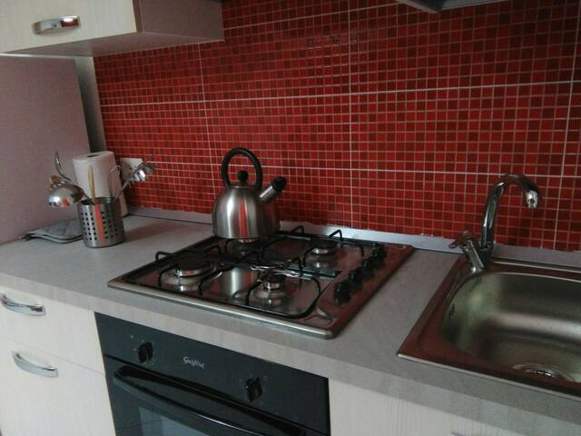 "Casa Vacanze "" A Cantunera"" - Ragusa - Apartment"