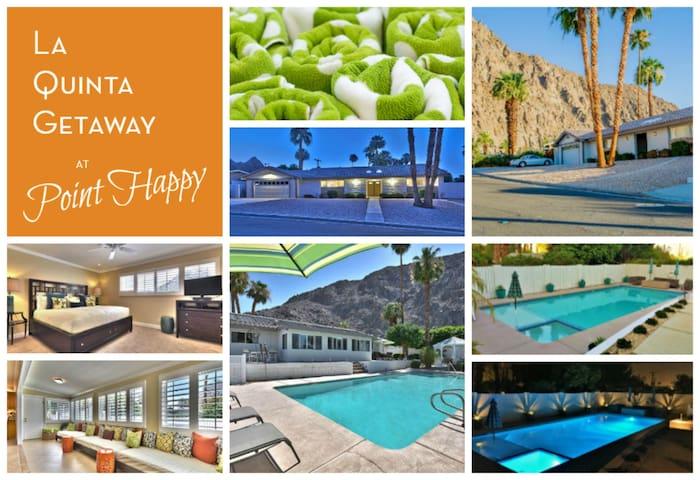 La Quinta Luxury w/Amazing Views!