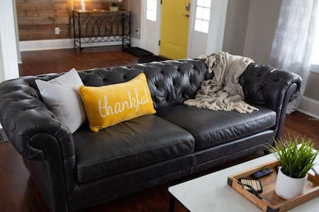 ★ The Canary ★ Renovated | Fenced Yard | Parking ★