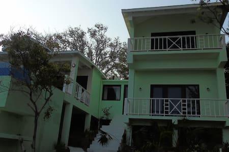 villa delphin - Vila