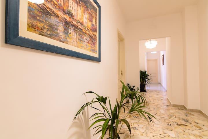 Maison Ortigia Suite 2 camere comunicanti
