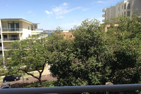 West Perth 2Bed/2bth Apart Mount st - West Perth