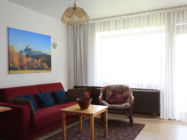 2-room apartment Feriendorf Buck in Füssen