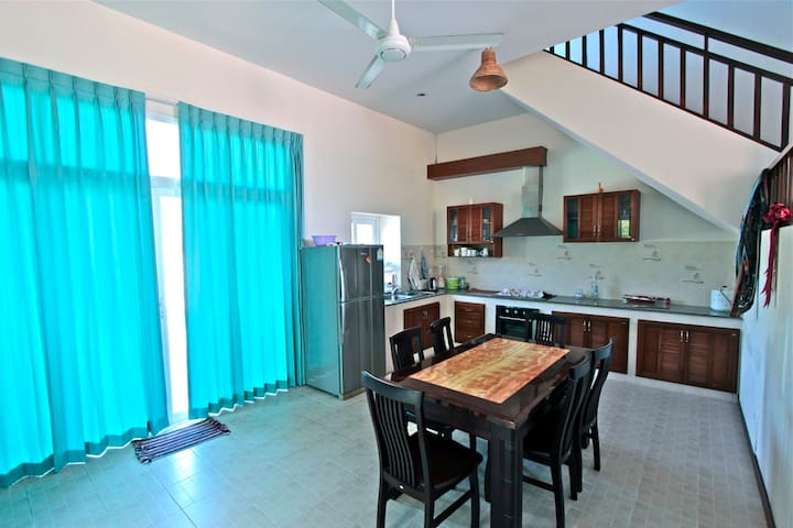Townhouse 46 with pool - Chalong - Apartamento