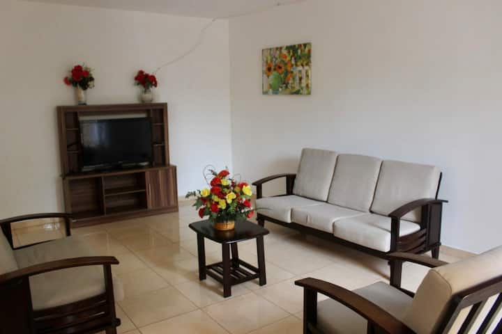 2 Bedroom Apartment in Les Cayes Sud Haiti