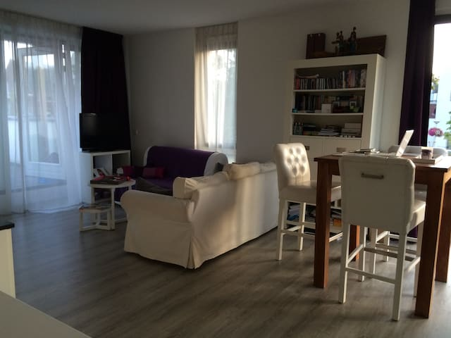 Bright and modern  2bedroom apartment - Amszterdam - Lakás