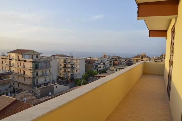 Casa vacanze a Tropea