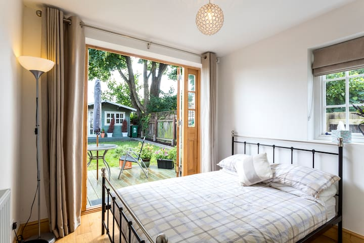 Cute, Charming & Central close to City Centre