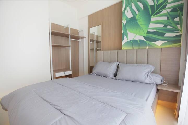Apartemen Treepark BSD 1Bed Room (20)