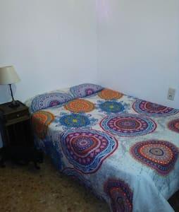Ven a relajarte al Centro d Requena - Wohnung