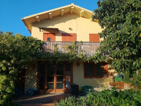Villa Anna Bolgheri