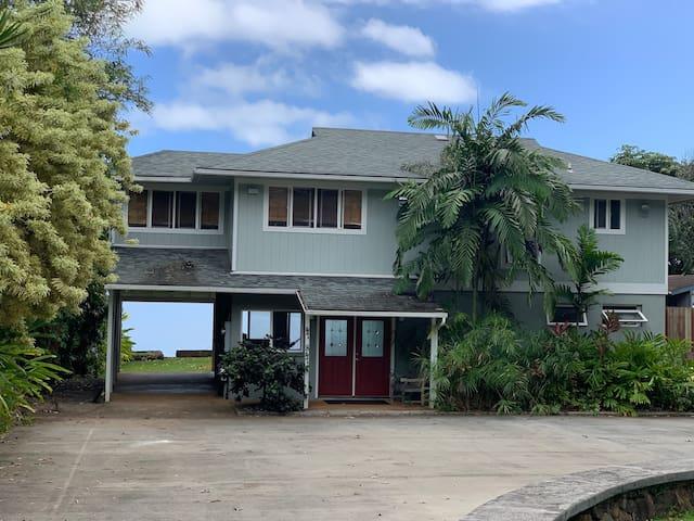 Kaneohe Bay Hale