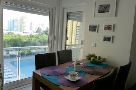 Квартира в престижном районе Анталии - Konyaaltı - 公寓