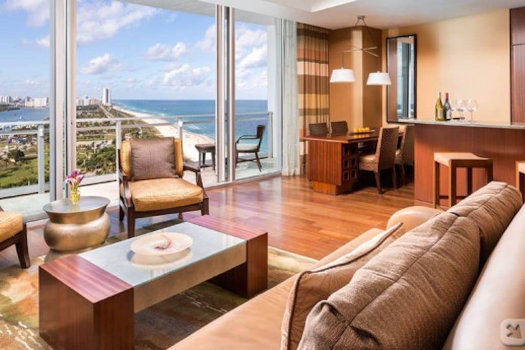 10295 Collins Ave One Bal Harbour 2 Bedroom Suite Serviced Apartments For Rent In Bal Harbour