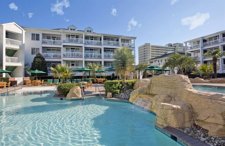 Turtle Cay Resort - 1BR/1BA - July 12-19, 2020