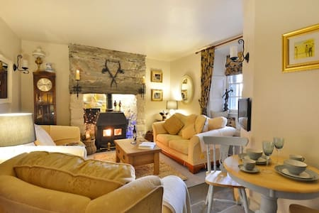 Greystones Garden Cottage - Maentwrog