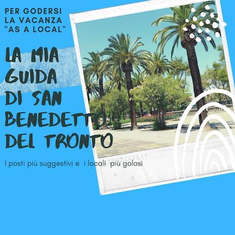 Il meglio di San Benedetto secondo me :)