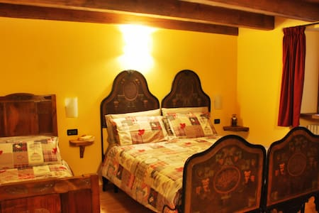 Le Mie Radici Bed and breakfast - Failungo - Bed & Breakfast