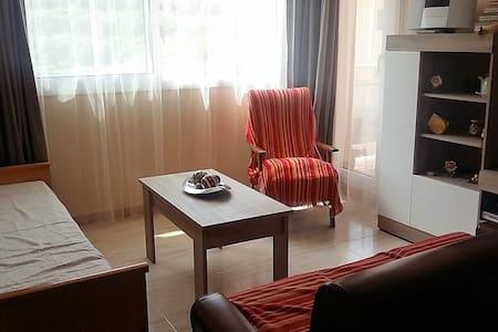 Fantástico apartamento en Tivissa HUTTE-002537 - Tivissa