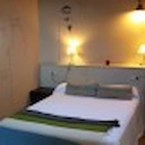 Castelao(Apartamento) - Vilaboa - Apartment